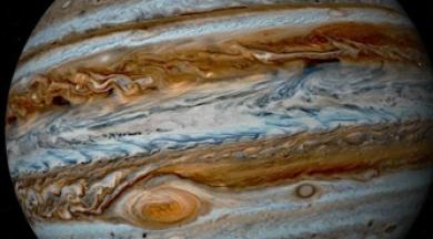 NASA, Jüpiter keşfi için Space X'i seçti