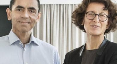 Biontech'ten büyük satın alma: Aşıl işimiz kanser olacak