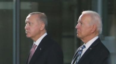 Erdoğan: ABD'yle gidişat pek hayra alamet değil
